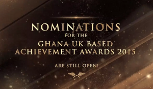 GUBA 2015 Nominees Advert